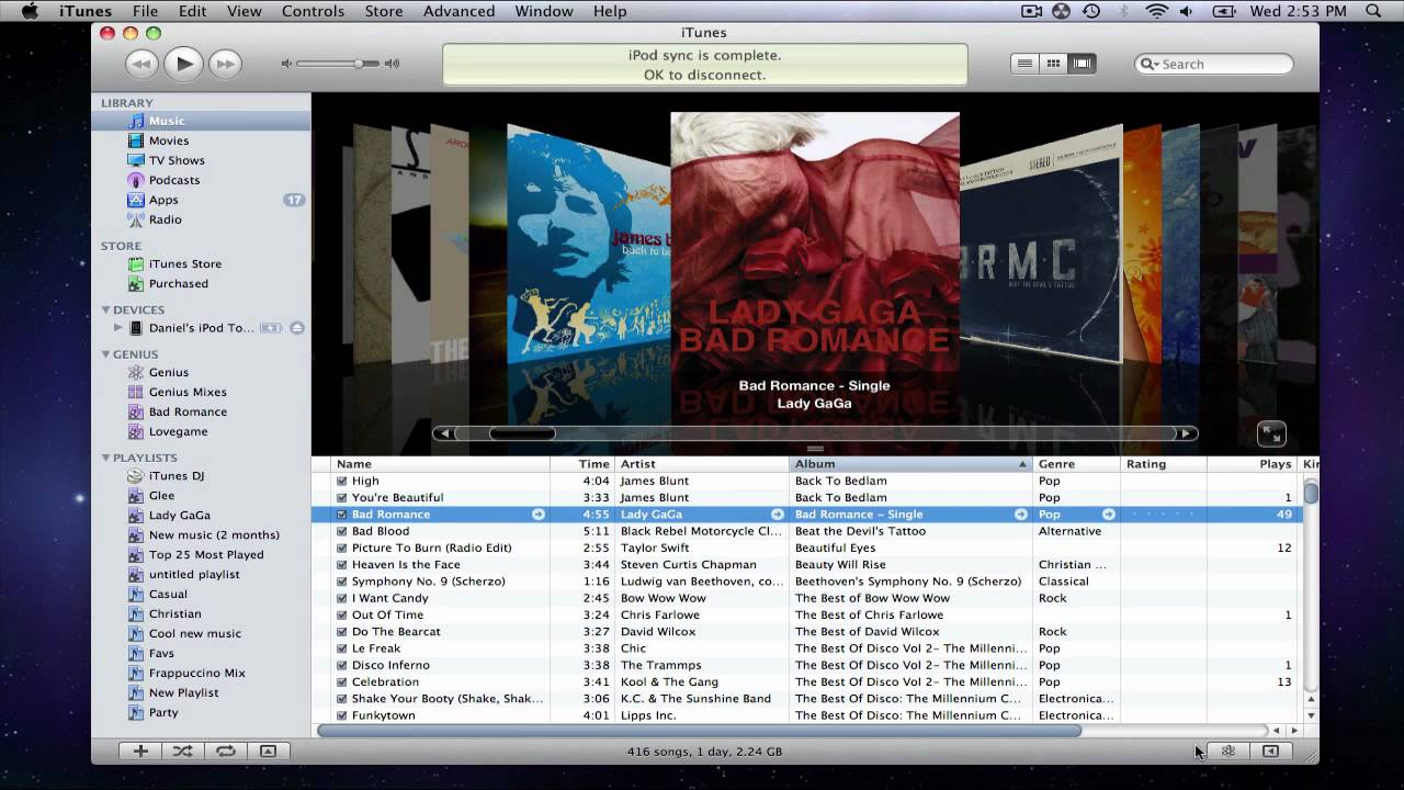 how to download songs from youtube to ipod