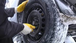 2017-02-09 г. Брест. Морозная погода и автомобилисты: тонкости и нюансы. Новости на Буг-ТВ.