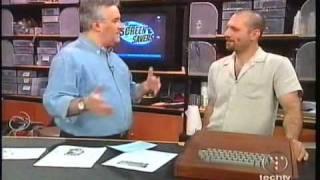 Tech TV Screen Savers - The 1976 Apple I