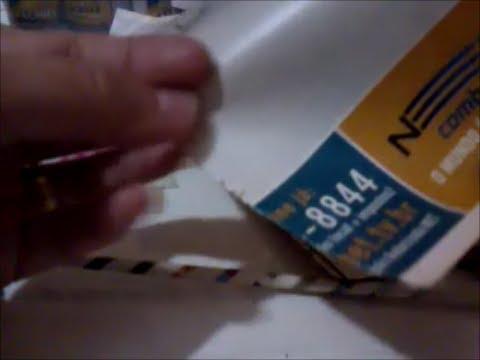 Trailer do filme Pinte de Açafrão