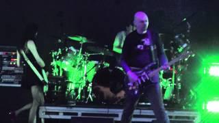 Smashing Pumpkins : X Y U  Live 10.7.2013 Wien