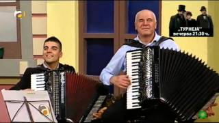 Зајди, зајди - 1час охридски староградски песни