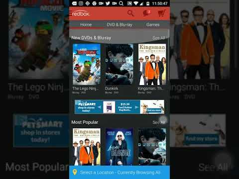 Redbox New Mobile Feature Brings On-demand Beta Testing To Android And IOS