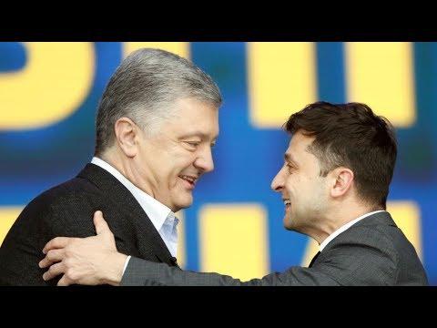 Мнение эксперта из США о Зеленском и украинских выборах