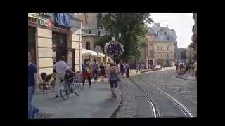 Lviv Today!