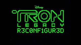 Tron Legacy (End Titles) (Remixed By Sander Kleinenberg) - Daft Punk