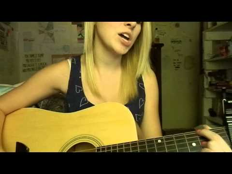 baby blue eyes-a rocket to the moon (COVER)