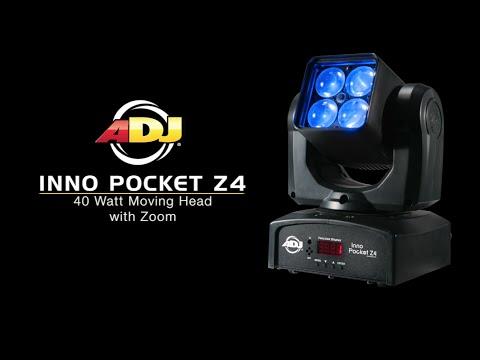 ADJ Inno Pocket Z4
