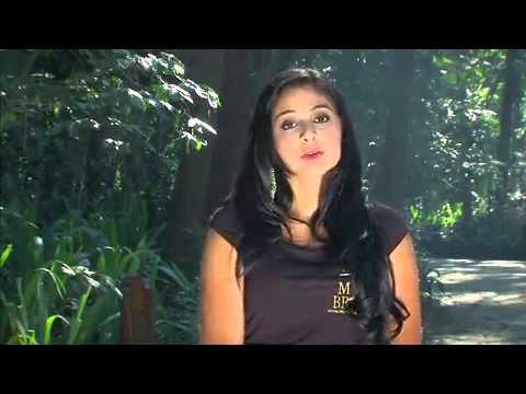 Miss Brasil 2011 - Vinheta Miss Roraima