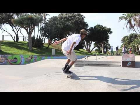 Kimberlaaities Tour: King's Beach Skatepark, Port Elizabeth