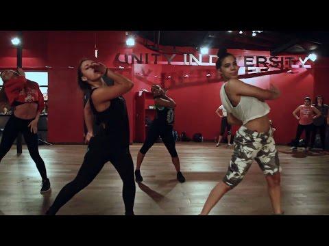 Jade Chynoweth  MISSY ELLIOTT – Lick Shots  Choreography  Janelle Ginestra