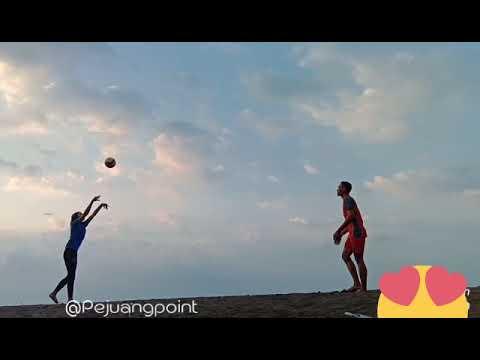 Cocok Buat Setatus Wa Bagi Pencinta Volly Ball By Volly Mandapro