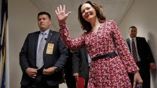 Why Gina Haspel shouldn't head the CIA