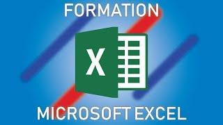 Formation Excel - Niveau avancé / expert