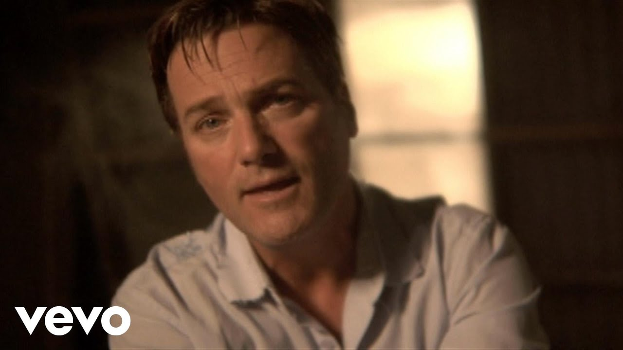 Michael W. Smith - How To Say Goodbye (without intro)