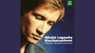 Rachmaninov : 10 Preludes Op.23 : No.9 in E flat minor