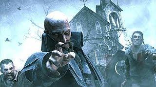 Resident Evil 4 — ДЕНЬ РОЖДЕНЬЯ У АНТОНА! ОТПРАЗДНУЕМ ВМЕСТЕ С МОНСТРАМИ!