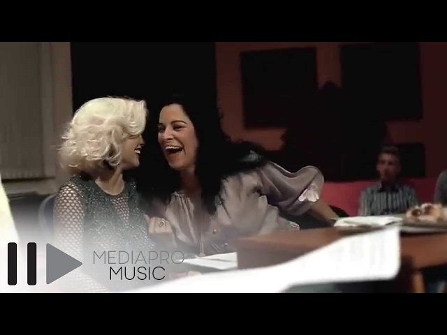 Angela Gheorghiu - Making of - Guardian Angel