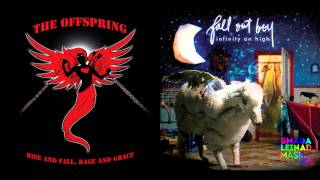 The Offspring vs. Fall Out Boy - This Ain