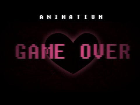 Game Over  (Part 1) – Glitchtale S2 EP#6 | ANIMATION