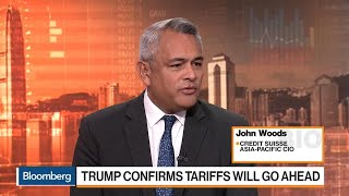 How Tariffs on Chinese Goods May Impact the Economy