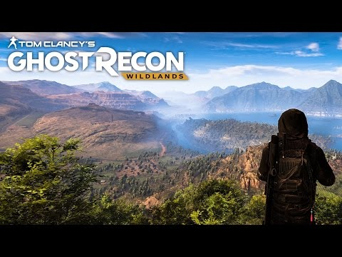 Ghost Recon Wildlands - [Live Gamers Addict] - [Xbox One] - #02 - [Fr]