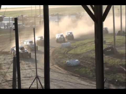 07/17/2011 Phillips County Raceway - 6u Dominic Ursetta