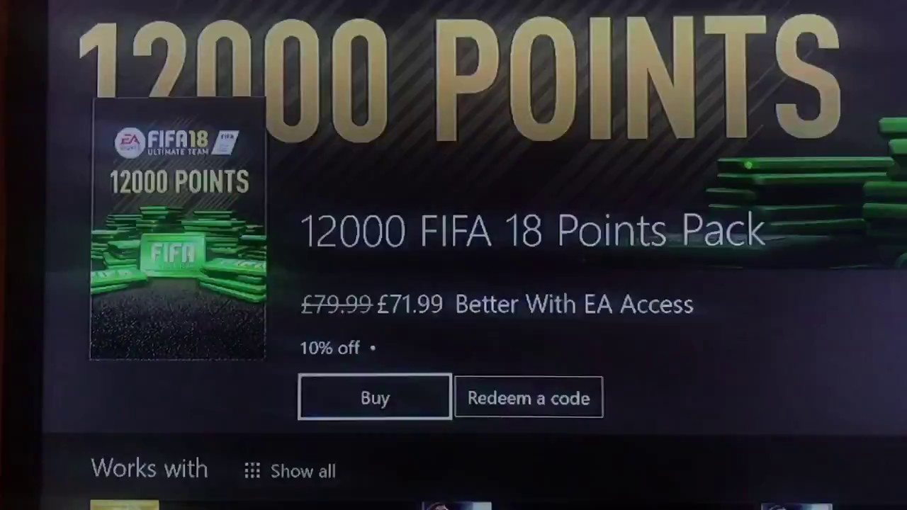 How to get free fifa points from ea