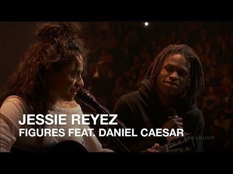 Jessie Reyez | Figures Feat. Daniel Caesar | Juno Awards 2018