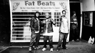 Slum Village - Ooh Wee ( Rare & Unreleased )
