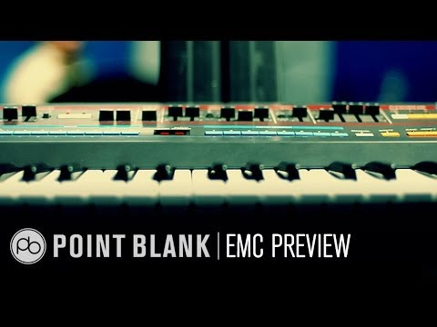 Electronic Music Composition 1 Course Preview