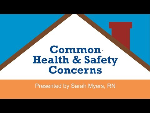 Common Health & Safety Concerns In Child Care