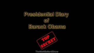 "Download Video The Obama Diaries: June 17, 2011 - ""I did not have sex with Britney Spears"" MP3 3GP MP4"