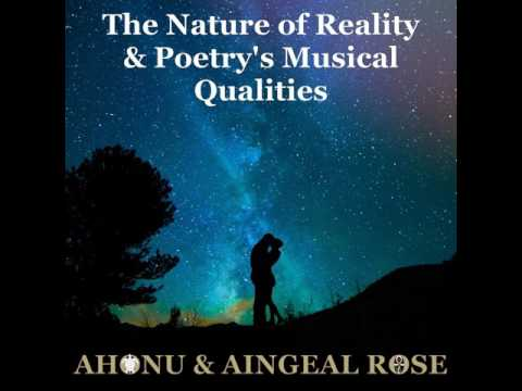 The Nature of Reality and Musical Qualities