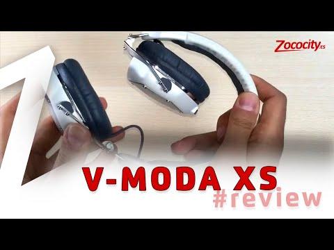 V-MODA XS Review en Español - Zococity.es