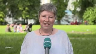 Katrin Lompscher (Die Linke) zum Deutschen Mietertag am 14.06.19
