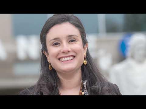 2021 Values in Action Award: Natali Henry