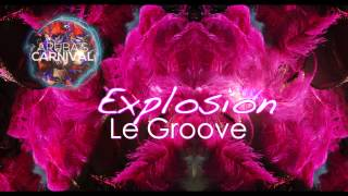 Le Groove - 4 Fans Only