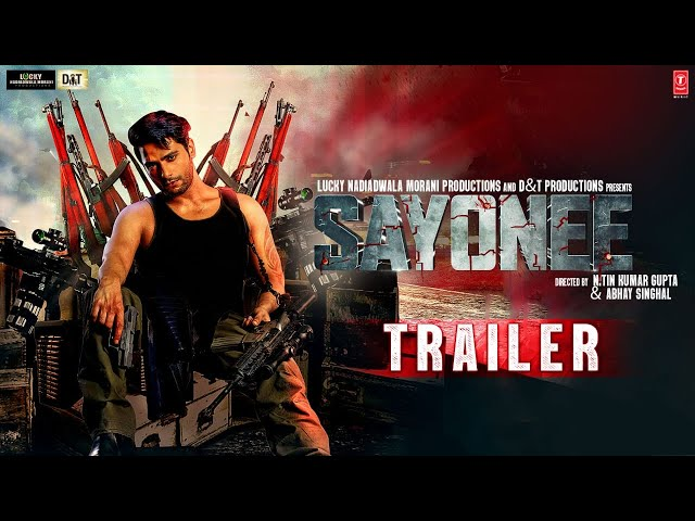 Sayonee - Official Trailer | Tanmay Ssingh | Musskan S | Rahul Roy | 18th December 2020