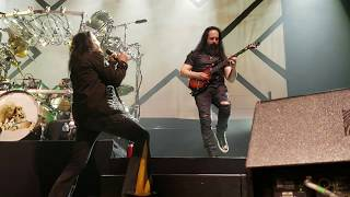 """Gambar cover Dream Theater Live """"The Spirit Carries On"""" Chicago 3-29-19 Chicago Theater 1st row S9+ 1080 60FPS"""