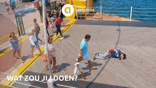 Wat doe je als iemand op straat ligt? | MINDF*CK Caribbean
