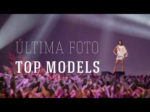 Última Foto - Top Models | Last Photo Brazil