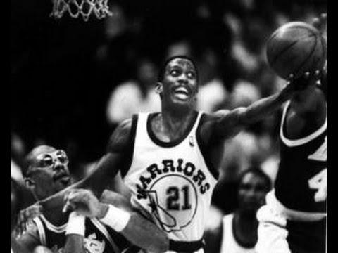 Sleepy Floyd 51 points vs. Lakers 1987