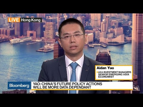Asian Central Banks Will Continue to Ease Policy, says AXA Investment's Yao