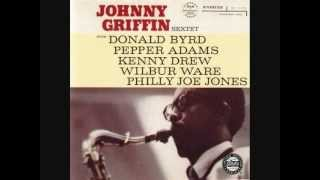 Johnny Griffin Sextet   03 Woody