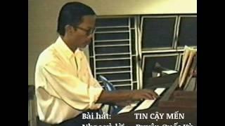 TIN CẬY MẾN _ Nhạc sỹ: Duyên Quốc Kỳ_ Ca sỹ: Châu Quỳnh
