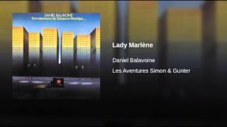 Lady Marlène