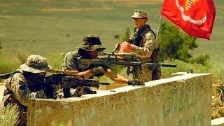 Operation: Sidewinder - Intense warfare