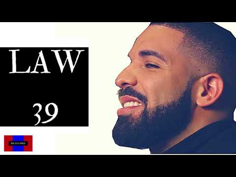 How Drake Uses The 48 Laws Of Power - Law #39 Stir Up Waters To Catch Fish