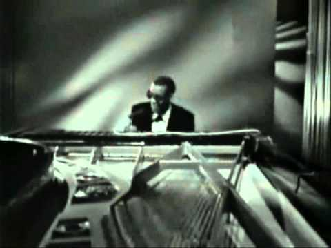 Ray Charles. You don't know me (Subtitulado español)